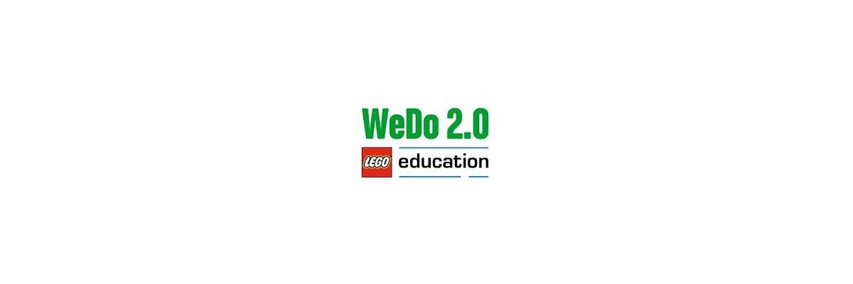 Lego® We Do 2.0