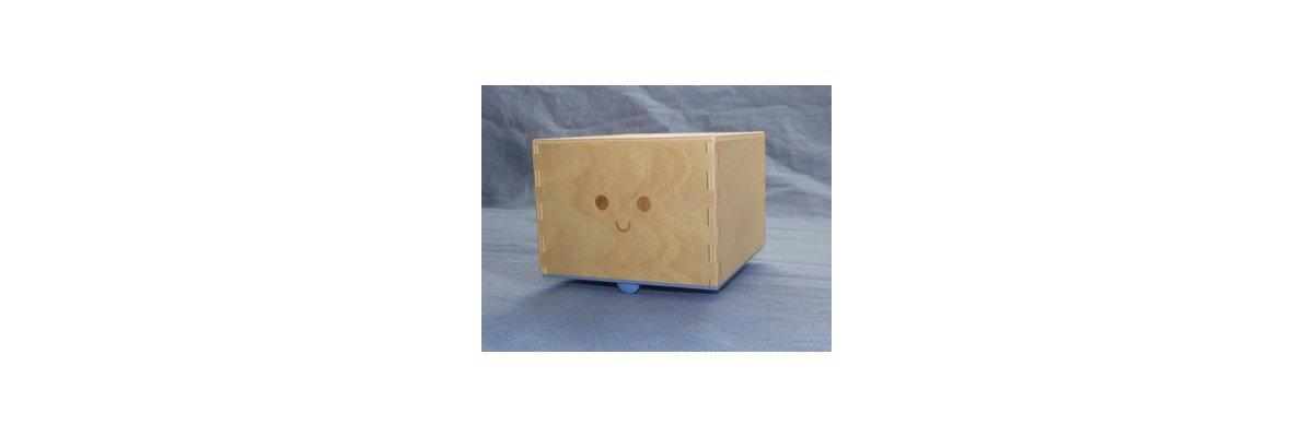 Cubetto Spielmatten