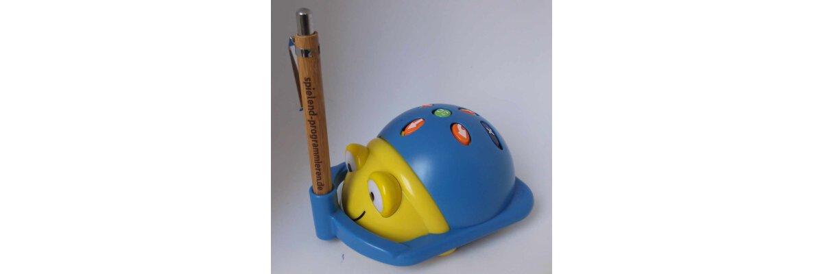 Zubehörteile für die beliebten Roboter von TTS:...