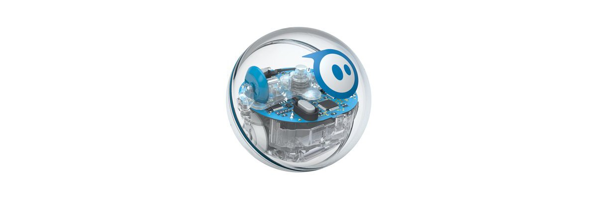 Sphero Roboter Matten