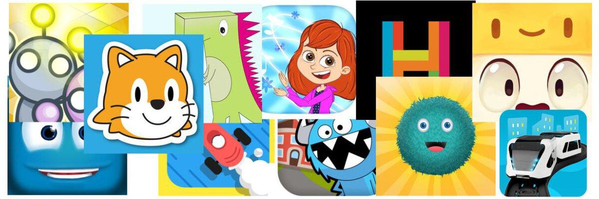 Programmier Apps für Kinder - Programmier Apps Für Kinder