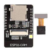 ESP32-Cam (WIFi & Bluetooth) Development Board inkl...