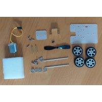 Luftschrauben Auto Bausatz für Calliope (ohne...