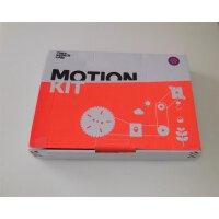 MotionKit für Calliope