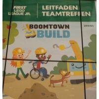 Transparente Spiel- und Lernmatte für Bee-Bot und...