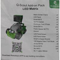 Robobloq MINT Erweiterung 3-in1 - LED Matrix - passend...