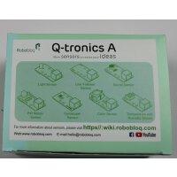 Robobloq Mint Sensoren& Aktoren 7-in-1 - Q-tronics A