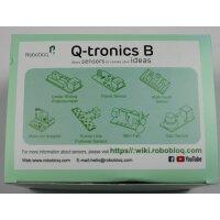 Robobloq Mint Sensoren& Aktoren 7-in-1 - Q-tronics B