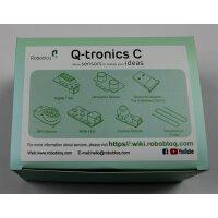 Robobloq Mint Sensoren& Aktoren 7-in-1 - Q-tronics C