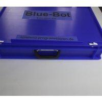 Tragekoffer für Blue-Bot inkl. Ladestation und Netzteil