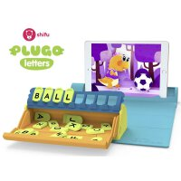 Plugo - Combo 3 in 1 Link + Count + Letters - Shifu