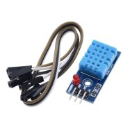 DHT11 Digitaler Temperatur- und Feuchtigkeitssensor Modul
