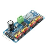 PCA9685 16 Kanal 12-bit PWM Servo Modul