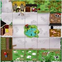 Spiel- und Lernmatte für Bee-Bot und Blue-Bot von...