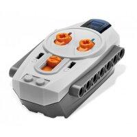 LEGO ® Power Functions IR TX / Infrarot-Fernbedienung
