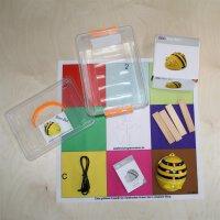 Bee-Bot in the Box -  der Bienenroboter inkl. Zubehör