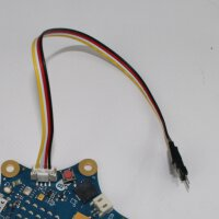 Grove Kabel 20 cm für Calliope - Stecker: Grove/-4 Pin male