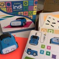 Sphero indi Roboter