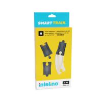 intelino Smart Train - Holzschienen-Adapter