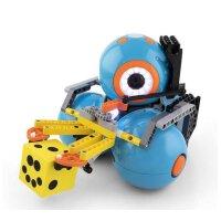"""Greifarm """"Gripper"""" für Dash & Cue Roboter"""