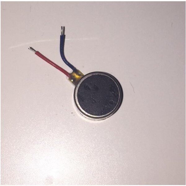 Vibrationsmotor für Calliope, Arduino und ähnliche  - Durchmesser 10mm