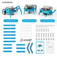 Makeblock MINT Roboter Erweiterung 3-in-1...