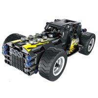 Teknotoys Active Bricks Pullback Auto