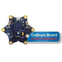 Calliope mini - fischertechnik Projekt-Set
