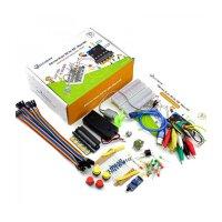 Elecrow Basic Kit für BBC micro:bit (Ohne Micro: Bit...