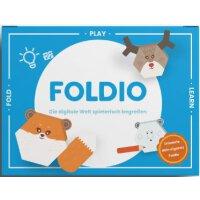 Foldio Startset passend zu Calliope mit interessanten...